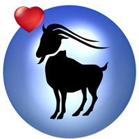 Capricorn Love Horoscope - Weekly - Freeastrology123