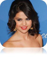 Selena Gomez Horoscope