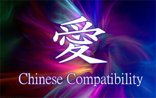 Chinese Zodiac Compatibility Love chart - Freeastrology123