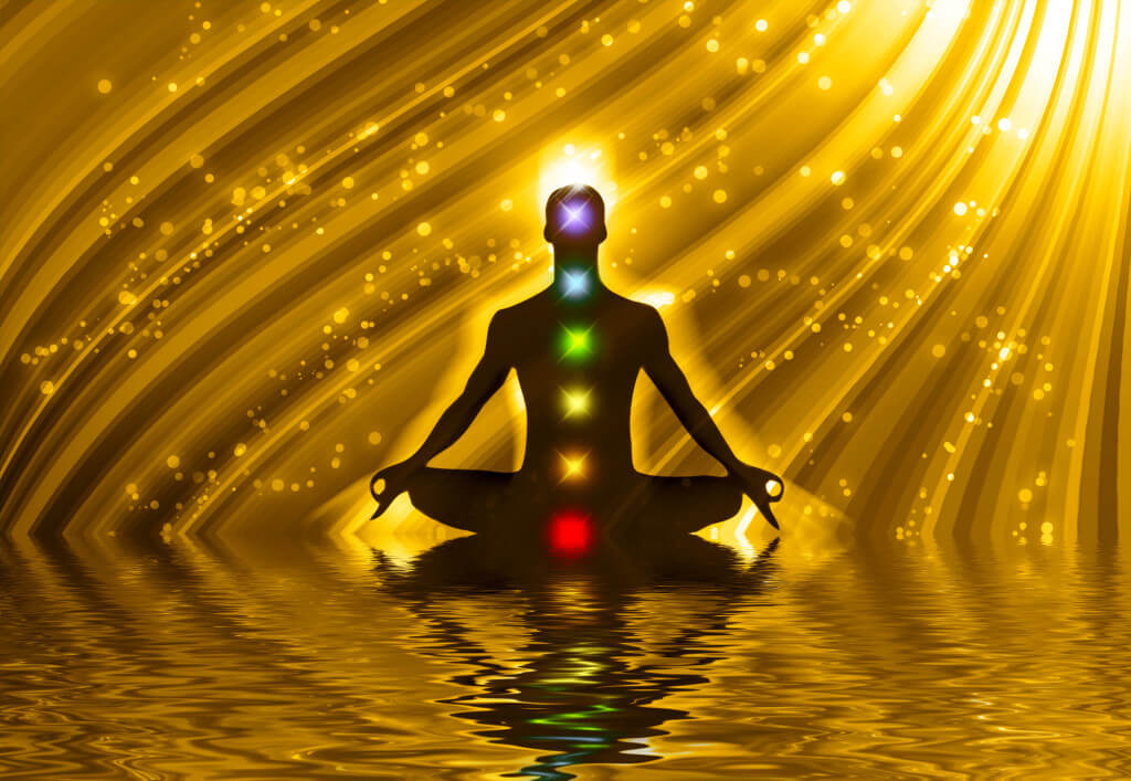 Bildresultat för 7 chakras