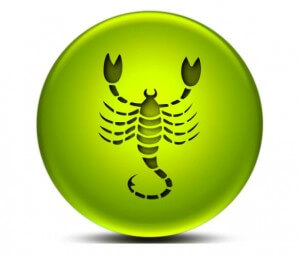 2014 Scorpio Horoscope