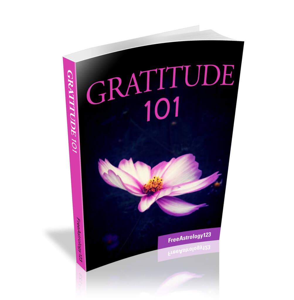 Gratitude 101