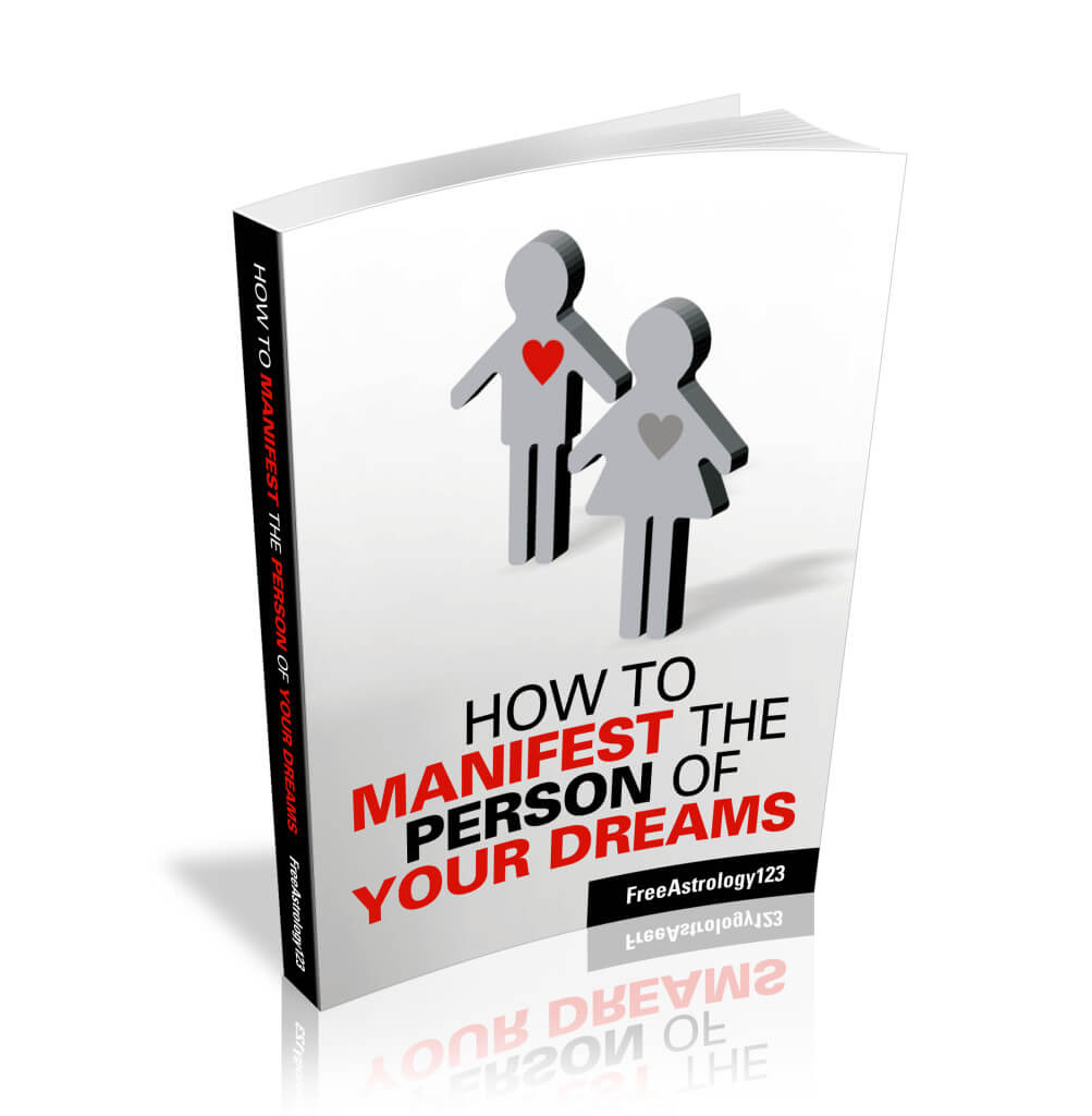 Manifest The Person Of Your Dreams