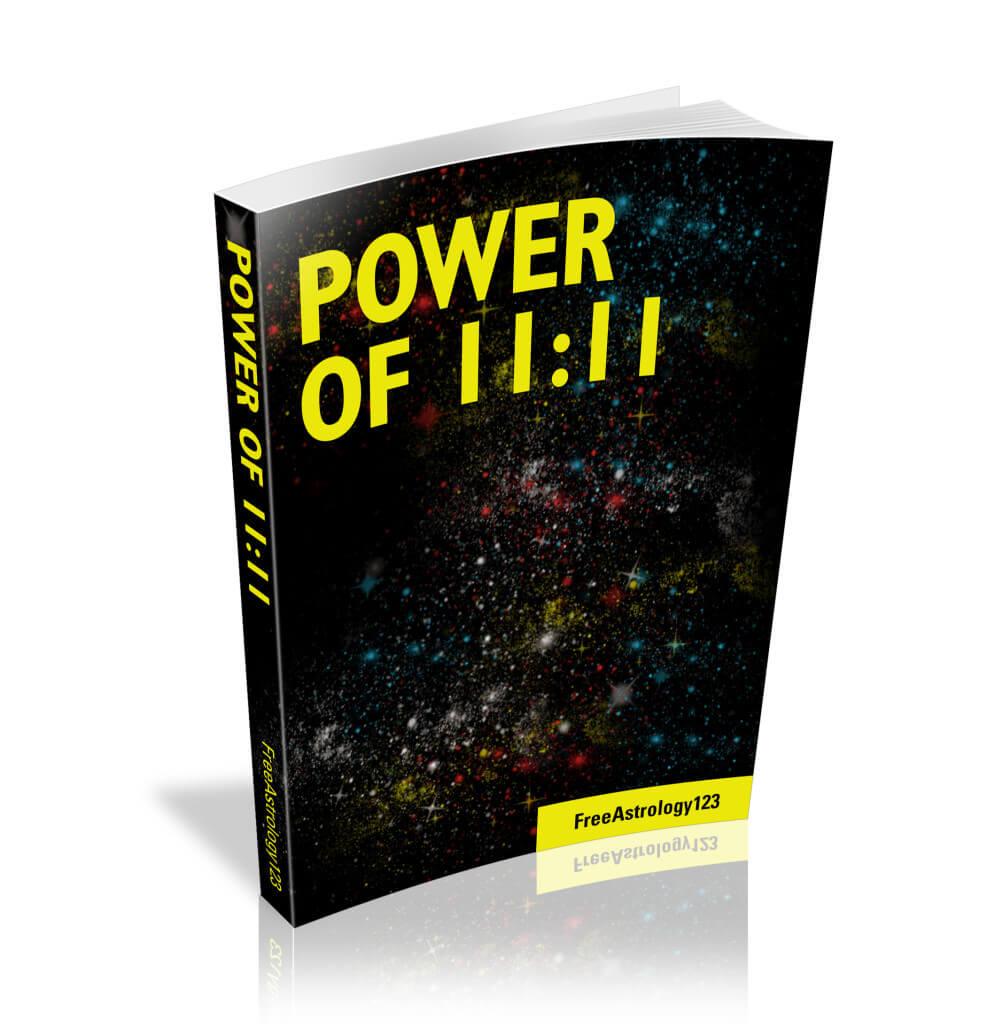 Power of 11:11