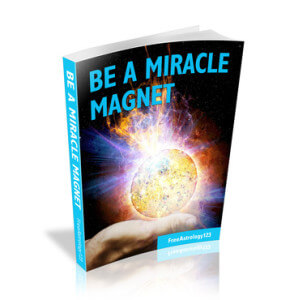 Be a Miracle Magnet