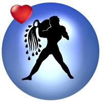 Love Aquarius Horoscope