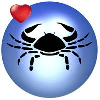 Love Cancer Horoscope