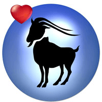 Love Capricorn Horoscope