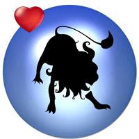 Love Leo Horoscope