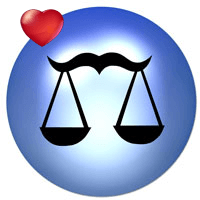 Love Libra Horoscope
