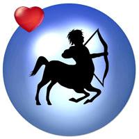 Love Sagittarius Horoscope