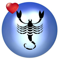 Love Scorpio Horoscope