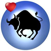 Love Taurus Horoscope
