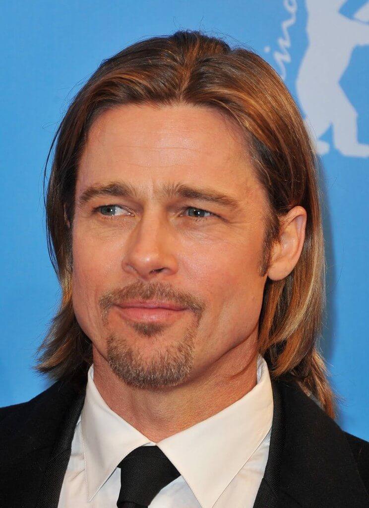 Brad Pitt Tarot Reading
