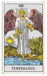 Interpreting the Tarot Cards