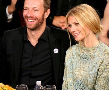 Chris Martin and Gwyneth Paltrow Tarot