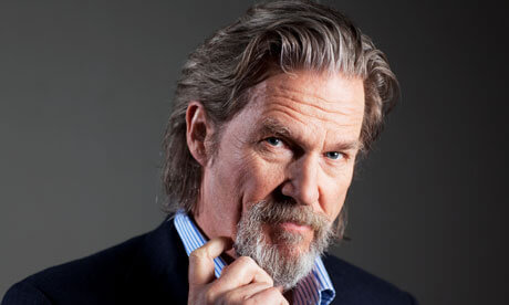 Actor Jeff Bridges Has Released A Sleeping Tape