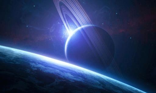 Saturn Cycles