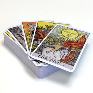 An Overview Of Assorted Tarot Spreads