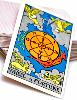 A Tarot Reading Can Help You Become Your Own Life Coach