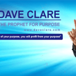 Dave Clare Cover Photo