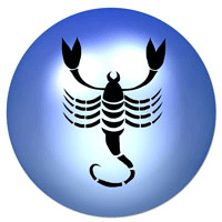 2016 Scorpio Horoscope