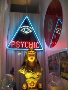 Best Psychics