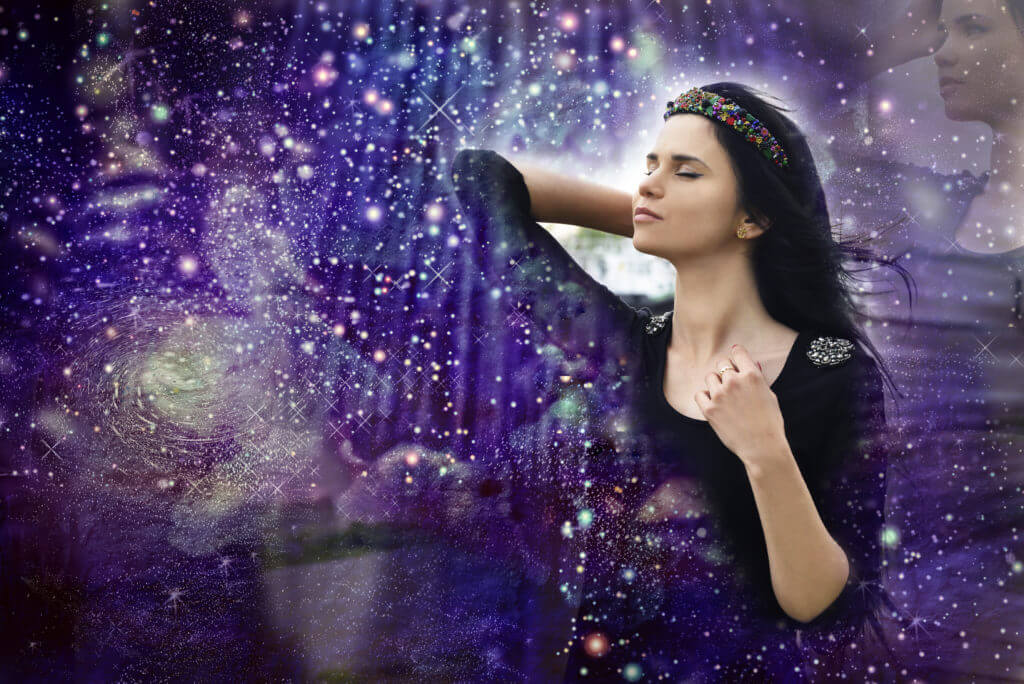 Being a Psychic Empath: Benefits, Problems and Advice