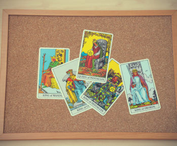 Tarot Court Cards Meanings – People and Personalities