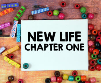 How to create lasting change in your life