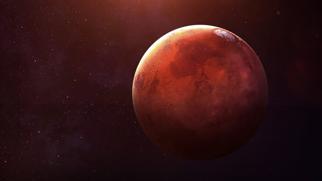 Planet Mars and Your Zodiac Sign