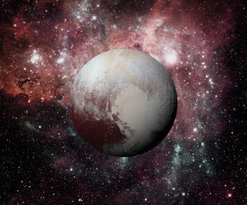 Planet Pluto and Your Zodiac Sign