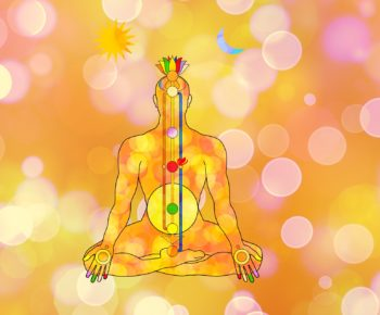 Healing with Chakra Sounds