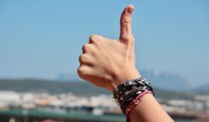 Overcome Self-imposed Limitations