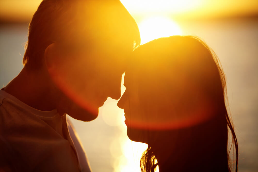 Karmic relationship signs and lessons