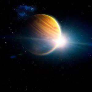 Jupiter retrograde 2020