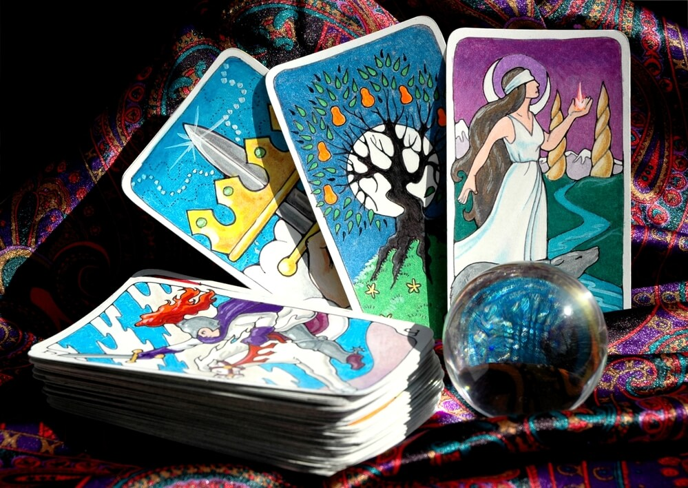 What type of psychic reading is right for you?