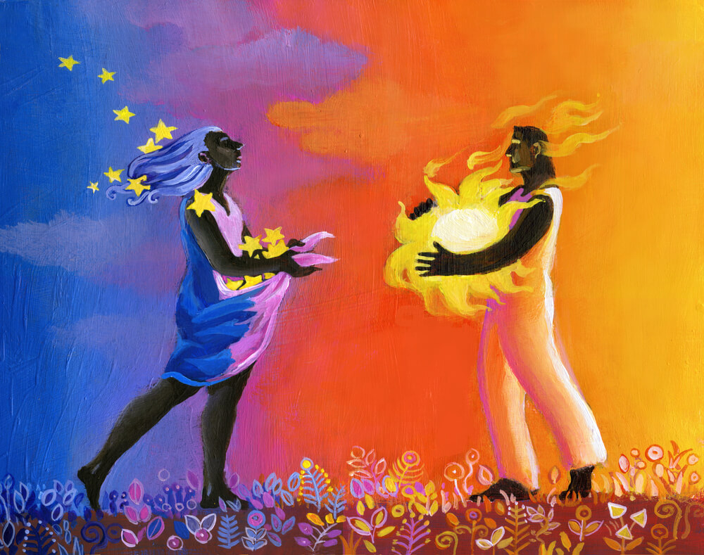 Soulmate or Twin Flame: What's the difference?