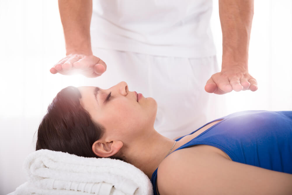 Energy Healing Treatments