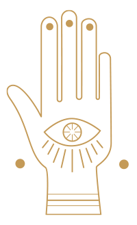 esoteric hand