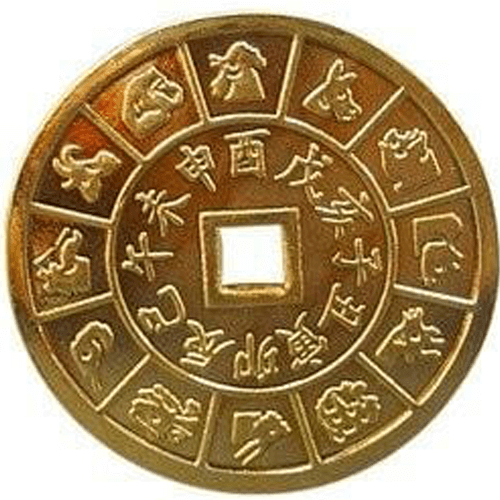 Chinese Astrology Thumbnail