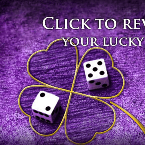 Lucky Numbers Thumbnail