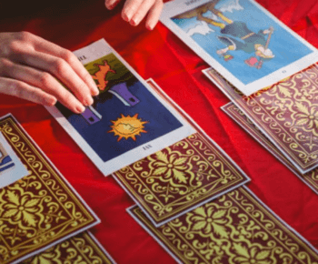 Preparing For A Relationship Tarot Spread