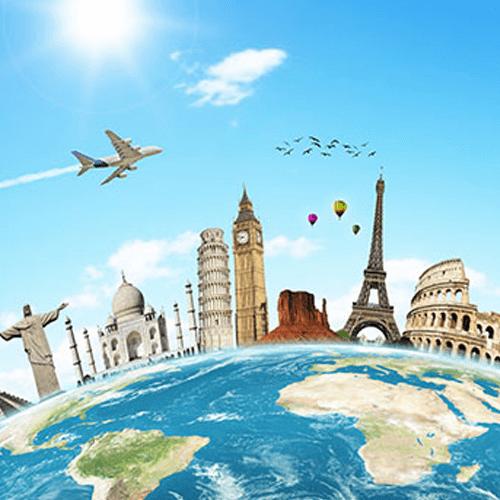 Travel Astrology Thumbnail