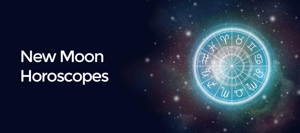 New Moon Horoscopes